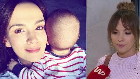 Krupińska żali się Łatwiej hejtuje się matki celebrytki