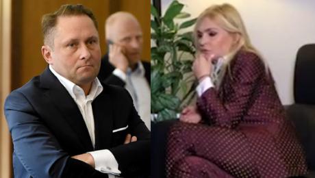 Monika Olejnik Nie oglądałam nowego programu Durczoka