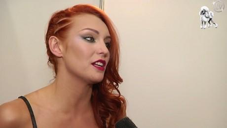 Wokalistka Red Lips zrezygnowała z udziału w Tańcu z gwiazdami