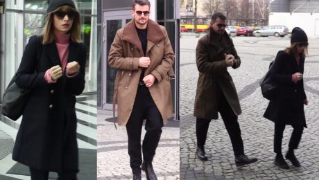 Milczący Pawlicki i smutna Więdłocha wchodzą do TVP WIDEO