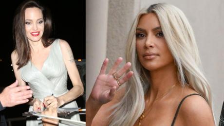 Kim Kardashian marzyła o byciu stylistką Sekstaśma przekreśliła jej marzenia