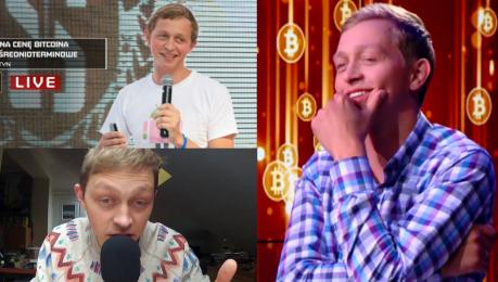 On wie jak zostać milionerem Bitcoin jest nie do zatrzymania