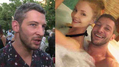 Leszek Stanek przekonuje Nikt mnie z Facebooka nie wykasował Sodówka mi nie odwaliła