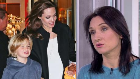 Seksuolog o transpłciowości dzieci Mogą eksperymentować Trzeba podążać za potrzebami dziecka jak Angelina Jolie