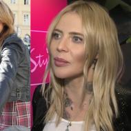 """Sablewska znów wspomina DRAMAT sprzed lat: """"Poleciałam tyłkiem po betonie!"""""""