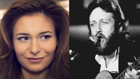 Siostrzenica Gintrowskiego wystąpi na Sylwestrze Polsatu Chcę iść swoją drogą
