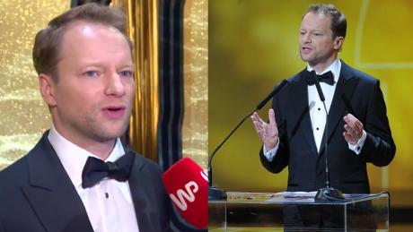 Stuhr broni żartu o POLSKICH OBOZACH Miewałem bardziej gorące polityczne wieczory