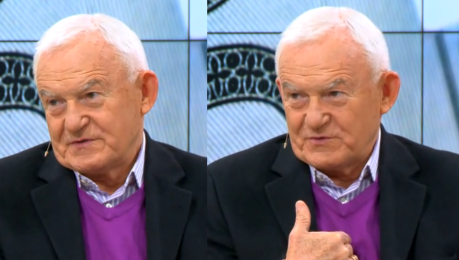 Leszek Miller ostrzega Kaczyńskiego Trzeba pamiętać że nie rządzi się do końca świata
