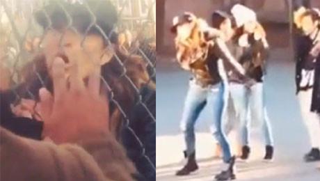 Lopez rozdaje buziaki fanom