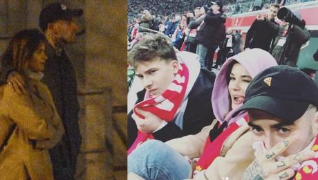 Kulisy romansu Szroeder i Quebo Natalia chciała BYĆ JAK KYLIE JENNER
