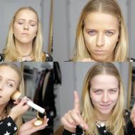 Jessica Mercedes pokazuje, jak maluje się kosmetykami za 2500 złotych