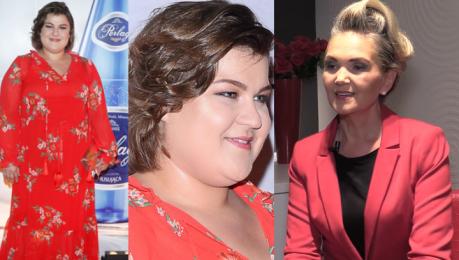 Anna Kalata o Gwit Nadmiary tłuszczu nie służą zdrowiu Trzeba pracować nad efektem jo jo