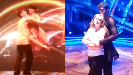 Tak zatańczą dziś Okupnik i Wieszczek w Tańcu z gwiazdami Zobaczcie finałowe układy