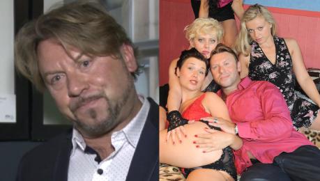 Michał Milowicz Odnalazłbym się nawet w roli transwestyty