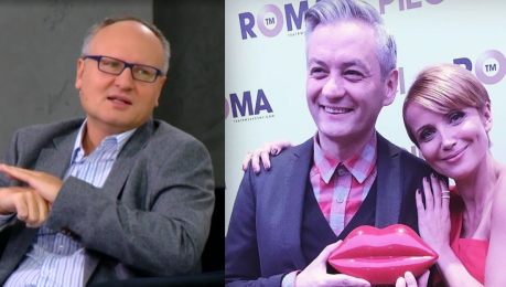 Prawicowy publicysta ostro krytykuje Biedronia Jest typową wydmuszką Jest gwiazdą homoseksualistą