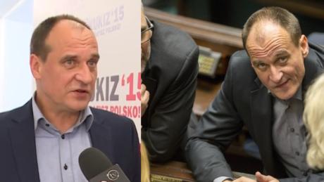PUDELEK W SEJMIE Skandalem jest podwyższanie płacy minimalnej o 8 złotych a posłom o kilka tysięcy
