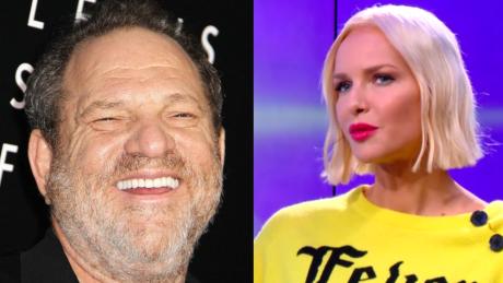 Mielcarz o seksskandalu z Weinsteinem To się działo od 30 lat Dziwię się że dopiero teraz wyszło