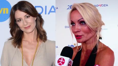 Producentka Diagnozy Maja Ostaszewska jest wybitną aktorką