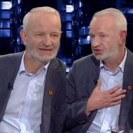 """Mariusz Dzierżawski: """"Chazan jest nawróconym zabójcą!"""""""
