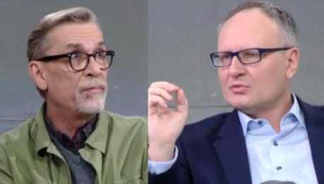 Lisiecki atakuje Żakowskiego Jest pan propagandzistą ruchu homoseksualnego
