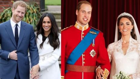 Eksperci komentują drugie royal wedding Będą popularni Odbiorą nieco uwagi Williamowi i Kate
