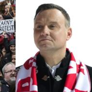 """Sejmowa komisja poparła CAŁKOWITY ZAKAZ ABORCJI. Rzecznik prezydenta: """"Już wcześniej mówił, że jest przeciwko aborcji eugenicznej!"""""""