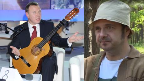 Arkadiusz Jakubik o Opolu Wszyscy przegrywamy kiedy polityka zaczyna górować nad sztuką