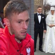 """To nie koniec ślubów Rybusa. """"Jedno wesele było w Rosji, teraz drugie w Polsce!"""""""