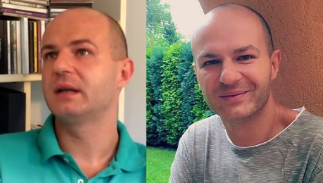 Wróżbita Maciej Nie mówię klientom o poważnych chorobach