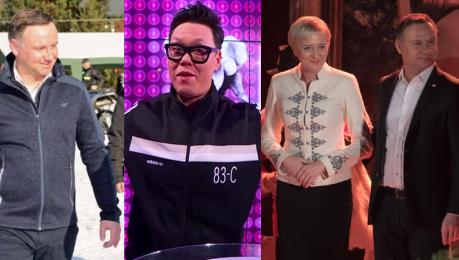 Gok Wan o Dudzie Wygląda jak przedstawiciel klasy średniej Jak WŁAŚCICIEL WARZYWNIAKA