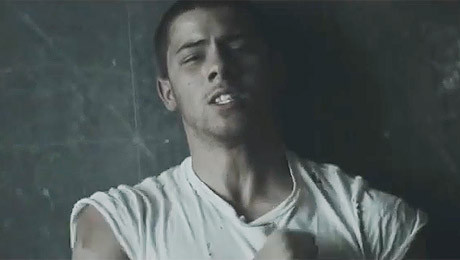 Nick Jonas wydaje solową płytę