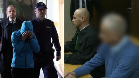 Znachor skazany na 3 5 roku więzienia Przez jego kurację rodzice ZAGŁODZILI półroczne dziecko
