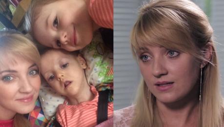 Matka zmarłej 4 latki Jest mnóstwo chorób na które medyczna marihuana pomaga