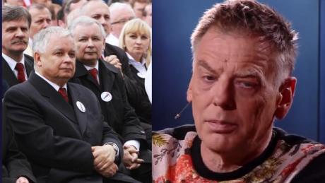 Lipiński odcina się od polityki Braci Kaczyńskich nie popieram od 1993 roku