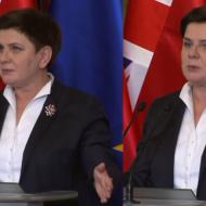"""Beata Szydło do Polonii: """"Wracajcie! Polska przyjmie was z otwartymi ramionami"""""""