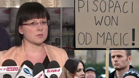 Godek walczy w Sejmie o ZAKAZ ABORCJI Co 8 godzin ginie dziecko Polacy nie chcą już ich zabijać