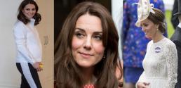 Bez znieczulenia i cesarskiego cięcia Księżna Kate będzie rodzić w hipnozie