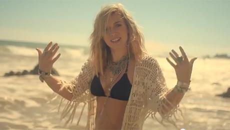 Nowy teledysk Hilary Duff