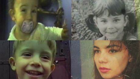 Bardzo stare zdjęcia Górniak i Kwiatkowskiego w Voice Kids POZNAJECIE