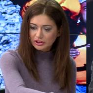 """Miriam i Szczuka kłócą się o uchodźców: """"Sprowadza pani ludzi, którzy się rozpłynęli w powietrzu?"""""""
