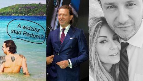 TYLKO U NAS Po co Majdanowi Instagram To biznes i kasa Wymagania marketingowe rosną