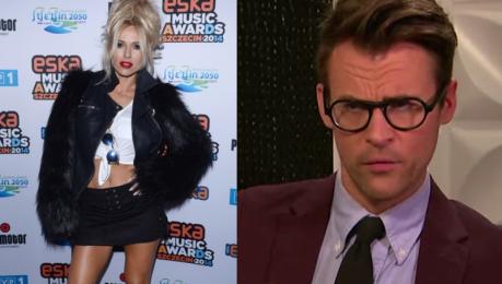 Hollywoodzki stylista o Dodzie Jak Pamela Anderson Widać źródło inspiracji