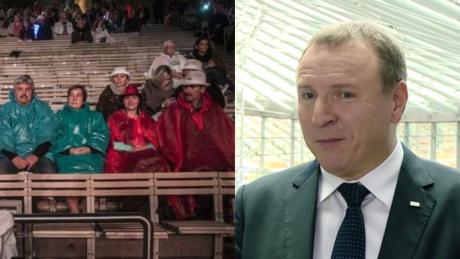 Kurski przekonuje Oglądalność opolskiego festiwalu pobiła wszelkie rekordy To był horror z happy endem