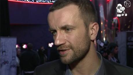 Gwiazdy na premierze nowego Hansa Klossa