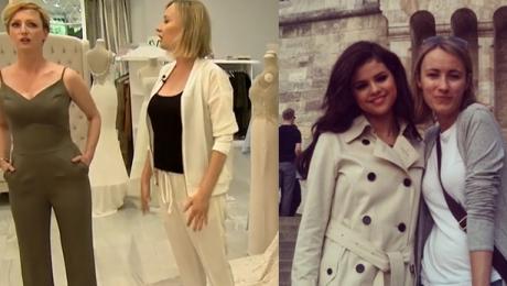 Polska stylistka gwiazd Bywało tak że Selena Gomez leżała na kanapie a ja musiałam dla niej mierzyć ubrania