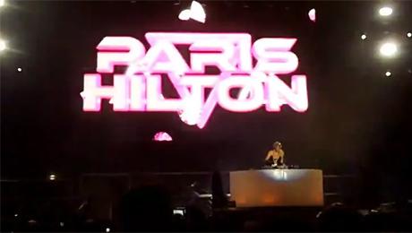 Nowy singiel Paris Hilton