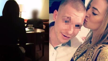 Chłopak Żuk w TVN ie Madzia nie zażywała żadnych narkotyków Chcieliśmy w październiku wziąć ślub