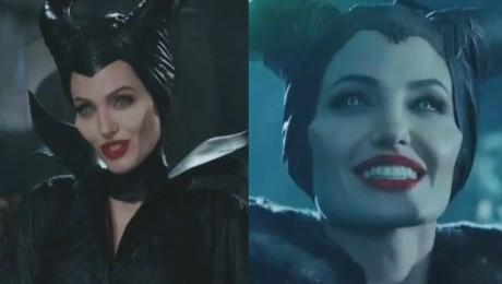 Angelina znów jako Zła Wiedźma