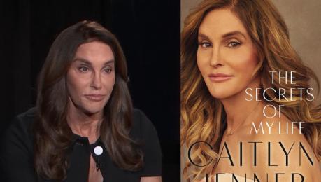 Caitlyn Jenner reklamuje książkę Nie mogłam być szczera przez 65 lat Myślałam że sekrety zabiorę do grobu