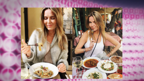 Hanna Lis pisze książkę kucharską Będą przepisy wspomnienia z podróży i refleksje na temat życia